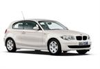 BMW 1 хэтчбек 3дв.