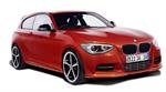 BMW 1 хэтчбек 5дв. II