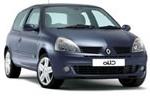 Clio фургон II