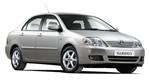 Corolla седан IX