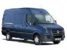 Crafter 30-50 фургон